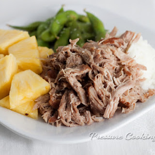 Pressure Cooker Pork Recipes