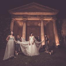 Wedding photographer Massimiliano Sticca (bwed). Photo of 05.09.2017