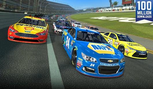 Real Racing 3 4.1.6 APK