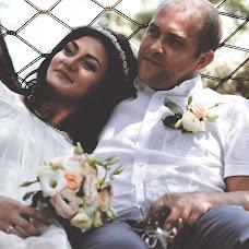 Wedding photographer Kristina Golotrebchuk (Chris). Photo of 09.12.2017
