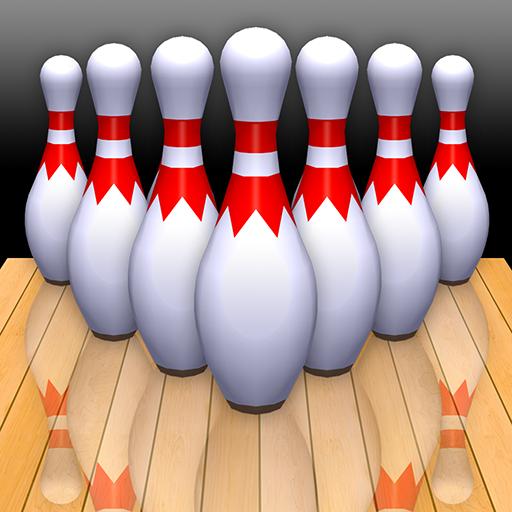 Strike! Ten Pin Bowling (game)