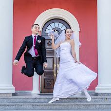 Wedding photographer Denis Denisov (DenisovPhoto). Photo of 06.11.2015