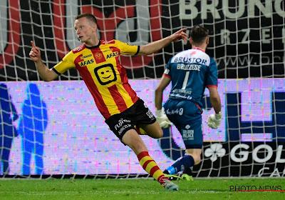 Rob Schoofs zou enorm fier zijn bij het behalen van play-off 1 met KV Mechelen