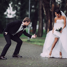 Wedding photographer Aleksey Aleshkov (Aleshkov). Photo of 11.08.2015