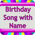 Birthday Song with Name Maker Apk