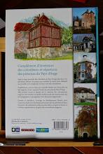 """Photo: """"Poternes et autres Colombiers du Pays d'Auge"""" par Paul et Marie-France BARABÉ"""