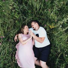 Wedding photographer Aleksey Makoveckiy (makoveckiy). Photo of 07.04.2017