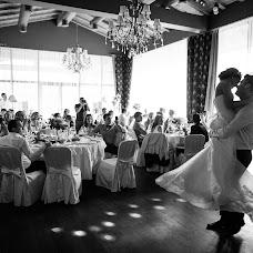 Bröllopsfotograf Elena Chereselskaya (Ches). Foto av 29.04.2015