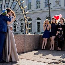 Wedding photographer Mariya Filippova (maryfilphoto). Photo of 29.06.2017
