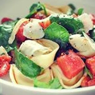 Pasta Salad Awesome Town Recipe