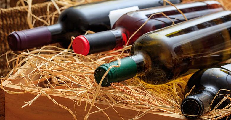 wine ecommerce industry