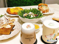 LILI KOKO 午茶廚房(巨嘴鳥精品)