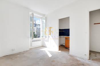 Studio 15,4 m2