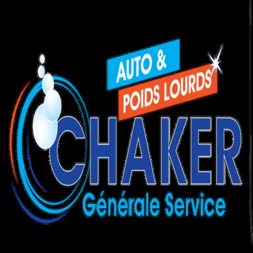 CENTRE CHAKER GENERALE SERVICE icon