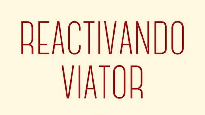 \'Reactivando Viator\' es el nombre de este programa elaborado por el Ayuntamiento.