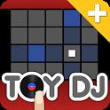 Rhythm Game - TOY DJ (Plus) icon
