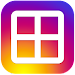 Collage Photo Editor Ultra icon
