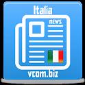 Notizie Italia icon