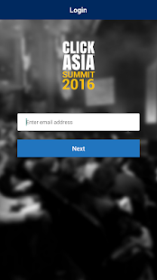 Click Asia Summit 2016- screenshot thumbnail
