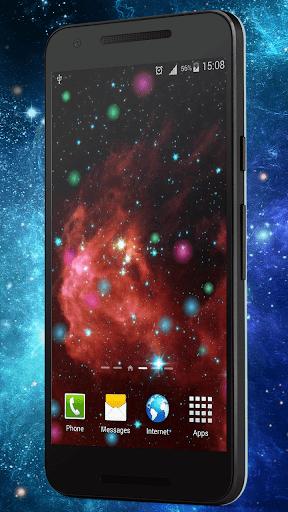 玩免費個人化APP|下載銀河の壁紙 app不用錢|硬是要APP