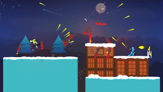 Game Stickfight: Legend of Survival APK for Windows Phone