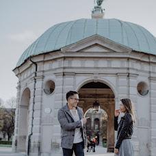 Nhiếp ảnh gia ảnh cưới Yuliya Milberger (weddingreport). Ảnh của 04.12.2018