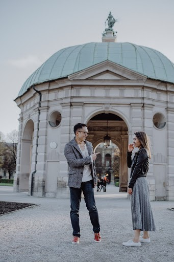 Hochzeitsfotograf Yuliya Milberger (weddingreport). Foto vom 04.12.2018