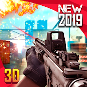 Cover art War squad: Aim the soldiers 1.1 Mod Apk