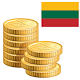 Coins from Lithuania (app)