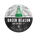 Logo of Green Beacon Archive Brewsvegas Colab: Watermelon Mint Wheat Beer