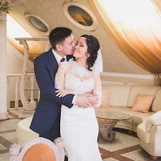 Wedding photographer Anastasiya Cheko (asyavolkova). Photo of 23.12.2014