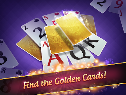 Solitaire Muse - Cards Game- screenshot thumbnail