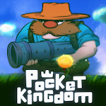 Pocket Kingdom - Tim Tom's Journey Icon