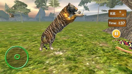 Hungry Snake Hunting - Expert Simulator 1.13 screenshots 8