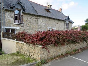 maison à Bourg-des-Comptes (35)