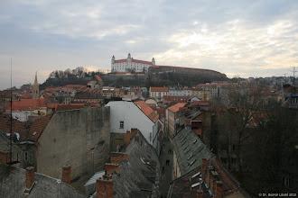 Photo: Pozsony teteje II.