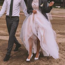 Wedding photographer Svetlana Zavarzina (ZavarzinaSv). Photo of 30.09.2018