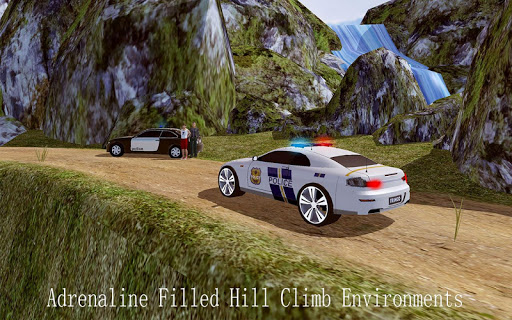 San Andreas Hill Police screenshot 2