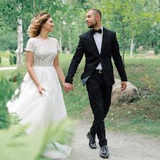 Wedding photographer Elena Gladkikh (EGladkikh). Photo of 26.07.2018