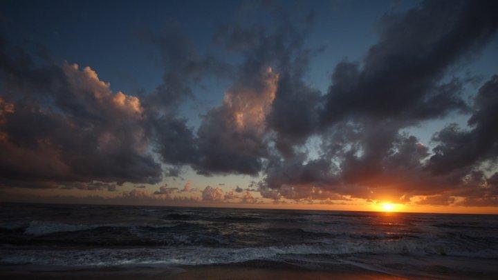 Tra mare e cielo di vlad