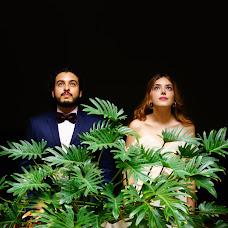 Wedding photographer Carlos Cid (carloscid). Photo of 24.07.2018