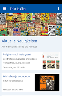 This Is Ska Festival- screenshot thumbnail
