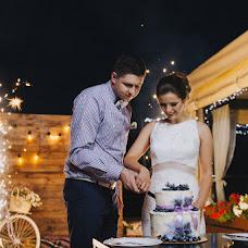 Wedding photographer Zhenya Sarafanov (zheniasarafanov). Photo of 08.10.2018