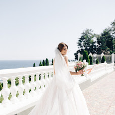 Wedding photographer Dmitriy Babin (babin). Photo of 29.03.2018