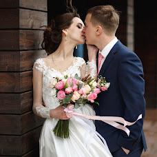 Wedding photographer Ruslana Kim (ruslankakim). Photo of 22.07.2017