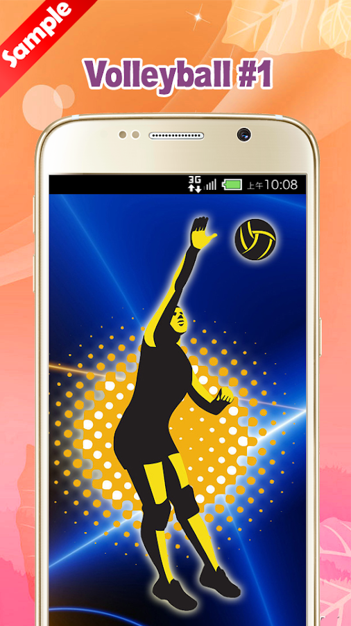 Volleyball Wallpapers Android Apps on Google Play