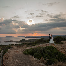 Wedding photographer Elisabetta Figus (elisabettafigus). Photo of 04.10.2018