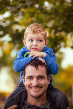 """Photo: """"Capturing Life's Real Moments"""" I'm a huge fan of my wife +Nicole M. Stuart's photography. This is me and my oldest after his little legs got tired on our walk. See +Stu Stu Studioon Facebook for her latest posts:https://www.facebook.com/justsaytheword  #thankfulthursday +#ThankfulThursday by +Bonnie Pickartz"""