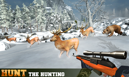 Deer Hunting Extreme Hunter 3D 1.02 de.gamequotes.net 4