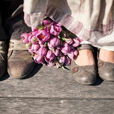 Wedding photographer Alena Kovalenko (Fotoko). Photo of 30.10.2012
